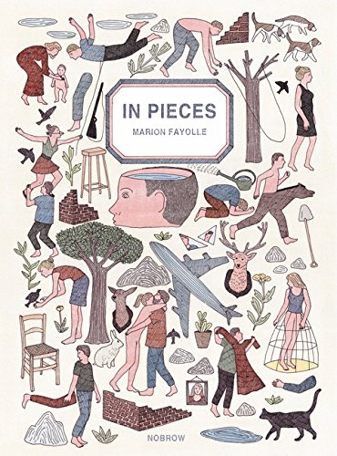 In Pieces PDF