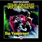 Das Vampirnest (John Sinclair 65) | Jason Dark