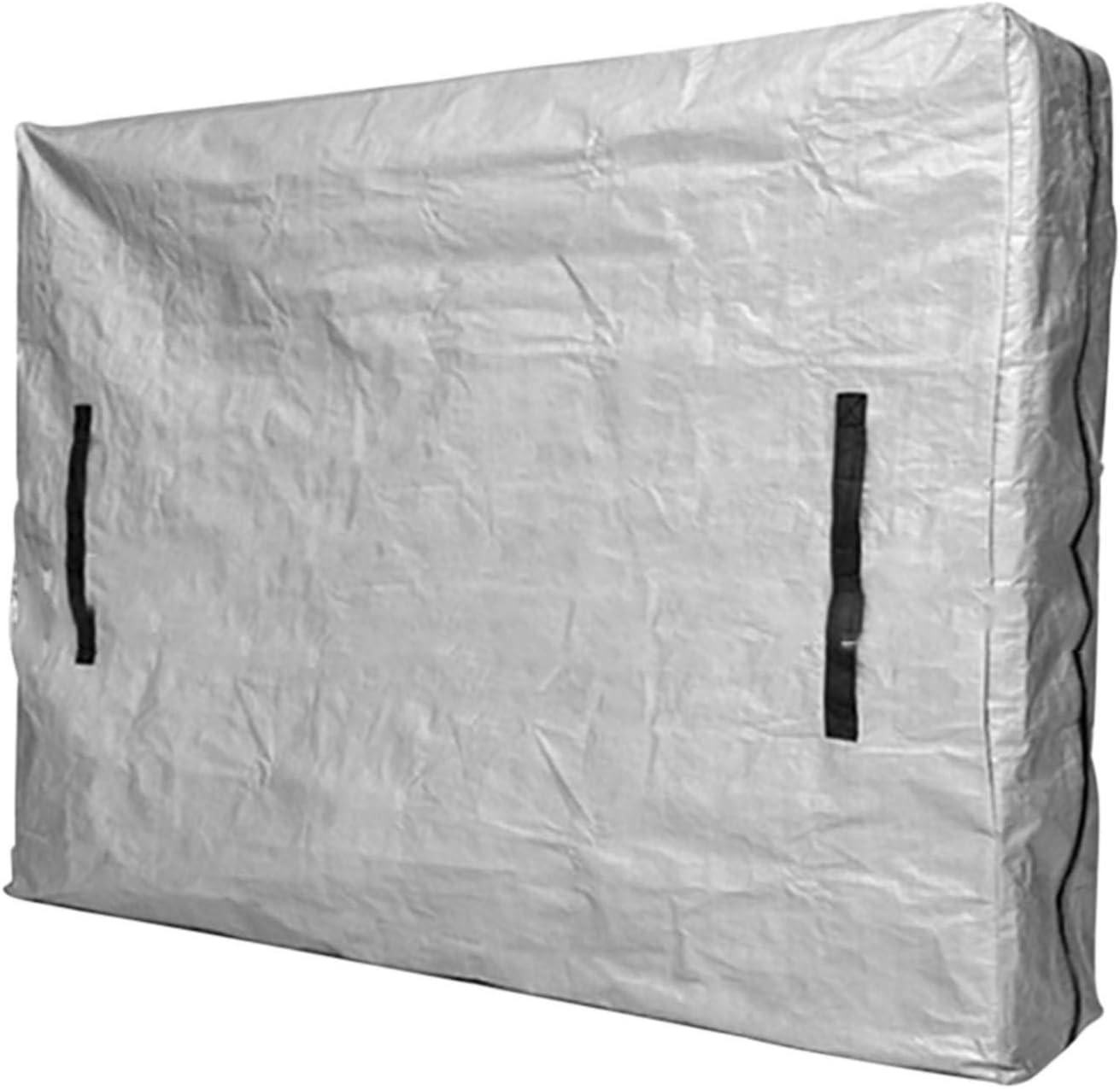 Stronrive Matratzentaschen f/ür Umzug Wasserdicht Matratzenschutz Matratzenh/ülle mit Rei/ßverschluss Matratze Schutzh/ülle Aufbewahrungstasche f/ür Transport und Aufbewahrung