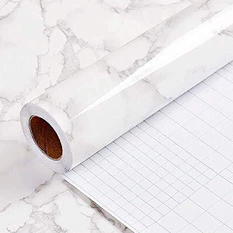 worktop steinverblender Marble Beige Cream aluminium composite Kitchen rear panel