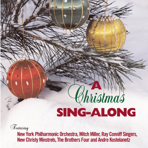 Sing Along Mitch Christmas (The Twelve Days of Christmas)