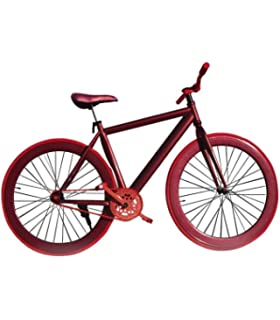 FabricBike Light - Bicicleta Fixed, Fixie, Single Speed, Cuadro y ...