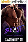 Beast  (A Righteous Outlaws Novel #4) (The Righteous Outlaws)