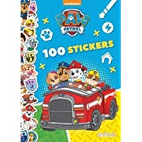 Paw Patrol - Sticker Book