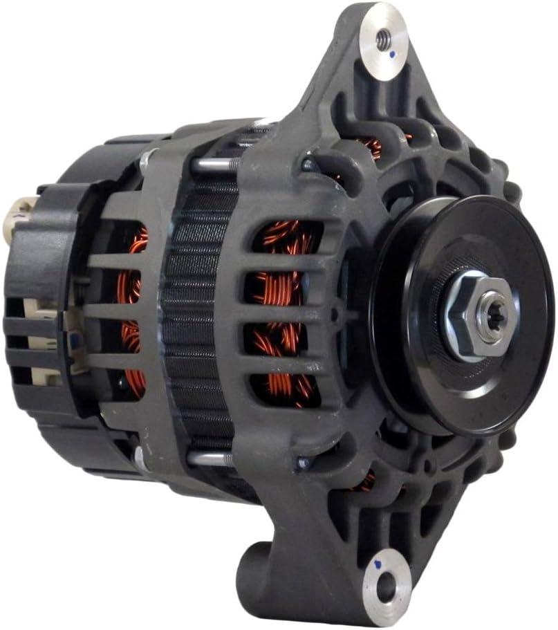 New OEM Alternator Valeo A0002655299 425299 2656299 3862612 Volvo  12672-OEM