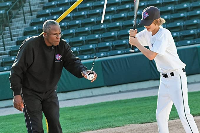 Amazon com : Rod Carew Baseball GAPHitter Training Aid : Baseball
