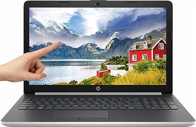 HP Touchscreen 15.6 inch HD Notebook