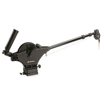 Cannon Uni-Troll 10 STX Manual profundizador eléctrico > > Actual Edition