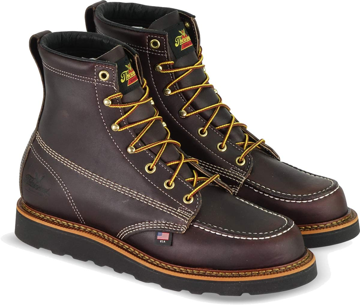 a8478358619 Best Rated in Men's Work & Safety Boots & Helpful Customer Reviews ...