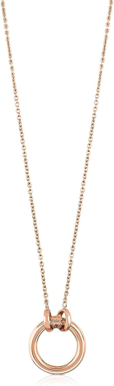TOUS Collar con colgante Mujer vermeil - 712342520