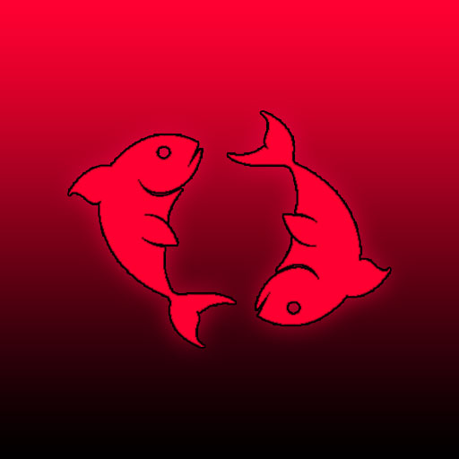 Pisces Wallpaper Clock Amazoncomau Appstore For Android