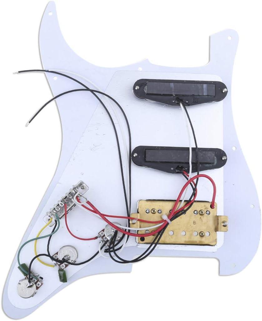 H #Z praktisches Ukulele-Pickguard Palisander-Schild Gitarren-Schlagbretter
