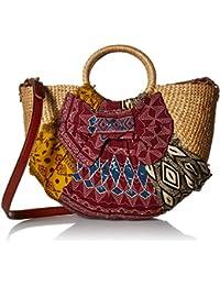 Jaelynn Convertible Top Handle Bag
