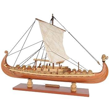 POTOLL Kits De Modelo De Barco Maquetas De Barcos Modelo De ...