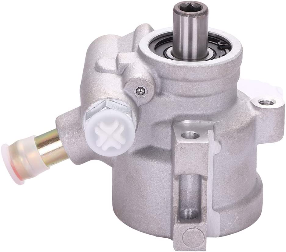 Power Steering Pump For 1997-2013 Chevrolet Corvette 2002 1998 1999 2000 2001