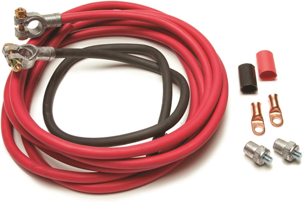 Painless Performance 40100 55% OFF Battery Outlet ☆ Free Shipping Cable Kit