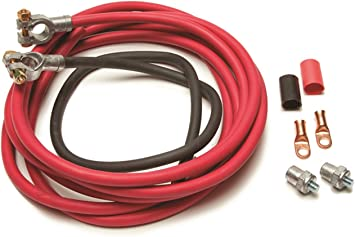 Amazon.com: Painless Performance 40100 Battery Cable Kit: Automotive | Battery Wire Harness |  | Amazon.com
