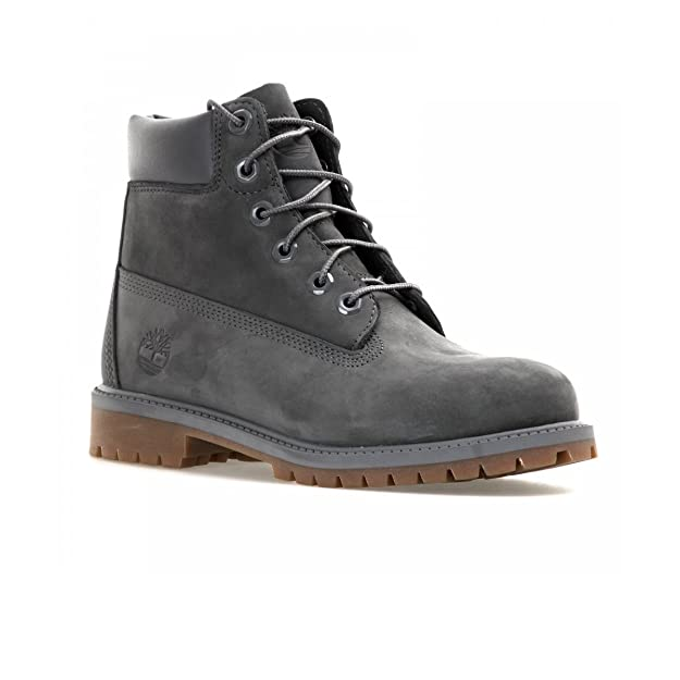 running shoes amazing selection the cheapest Timberland Junior 6 Inch Premium Waterproof Boots #TB0A14ZZ