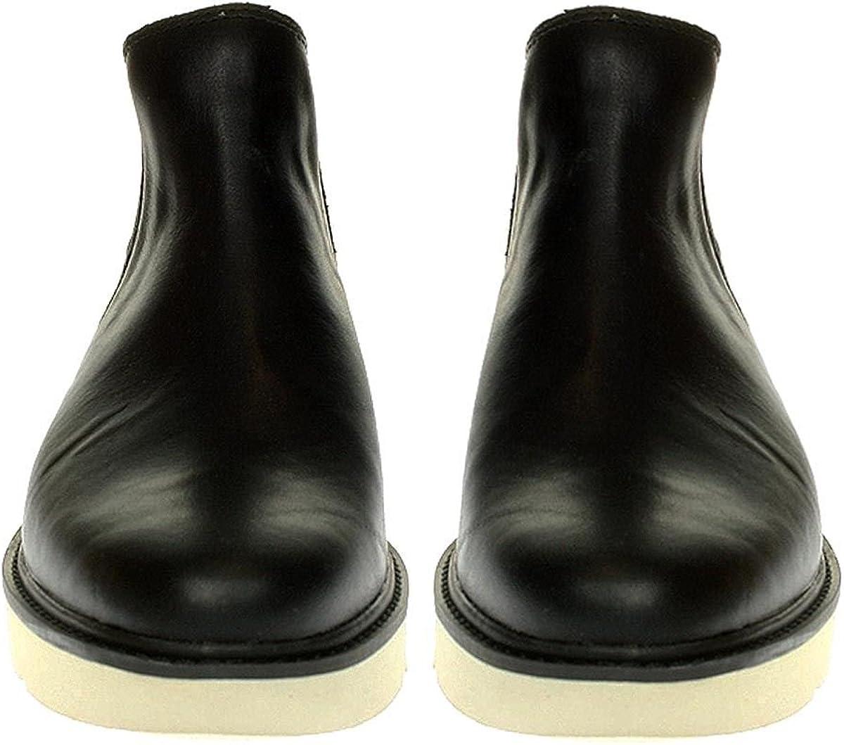 Timberland Kenniston Chelsea Damen Chelsea Boot CA18LN Jet Black