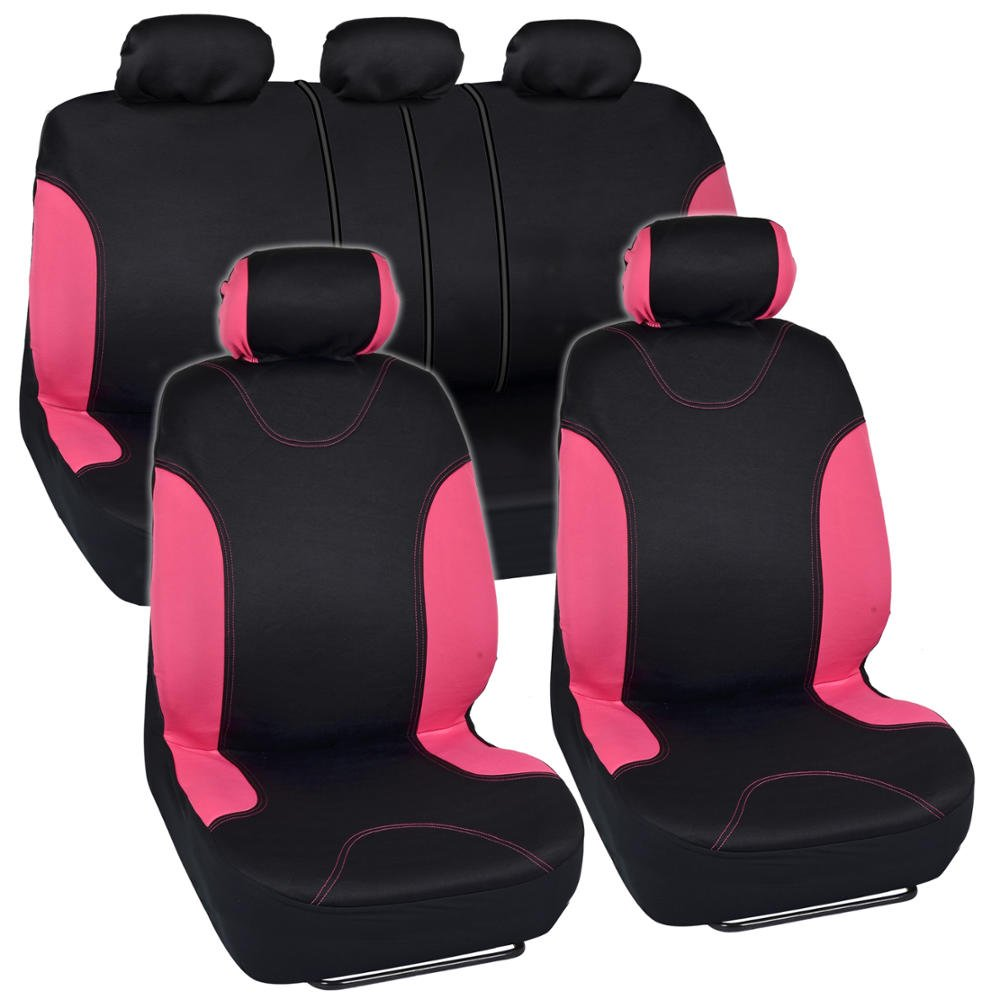 front for rear bn kia soul fits s cover b seats car ebay season cushion pillow seat leather microfiber us covers