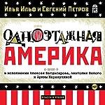 American Road Trip | Ilya Ilf,Evgeny Petrov