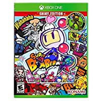 Deals on Super Bomberman R for Xbox One