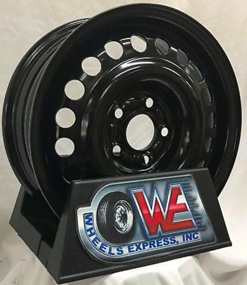 Dorman 939-170 Steel Wheel 15x6//5x4.25