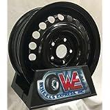 NEW Ford Transit Connect 15' 5 lug Steel Wheel Rim Silver 3795N