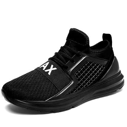 YYAMO Los Hombres Zapatos Sneakers Zapatos Deportivos ...