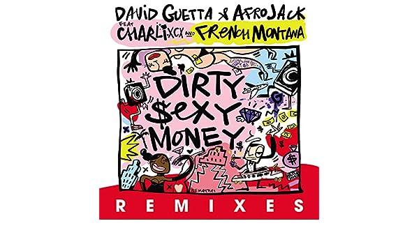 Dirty sexy money lyrics