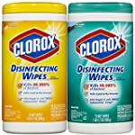 Clorox Disinfecting Wipes Value 1 Pac...