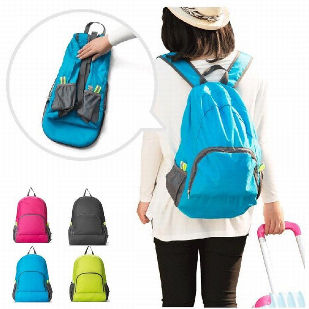847f0cc154 lovely HOSBY Lightweight Packable Backpack Water Resistant Hiking Daypack