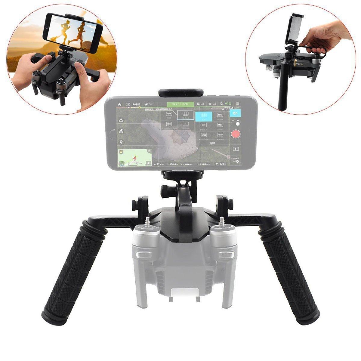 Cinema Tray for DJI Mavic Pro Handheld Gimbal Camera Stabilizer STARTRC