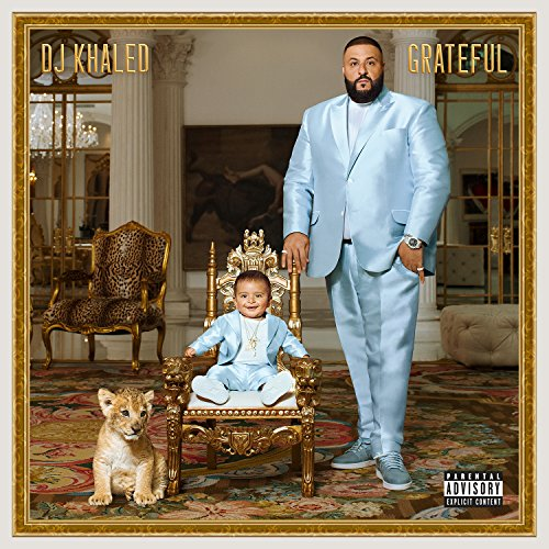 DJ Khaled - Grateful (2017) [WEB FLAC] Download
