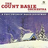 A Very Swingin' Basie Christmas! [LP]