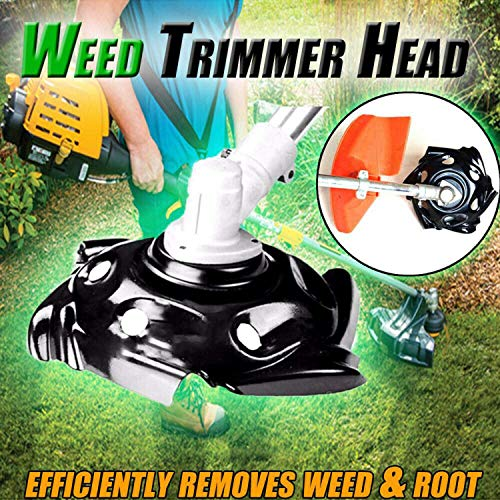 2019 Break-Proof Rounded Edge Weed Trimmer Edge