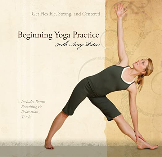 Beginning Yoga Practice: Amazon.es: Música