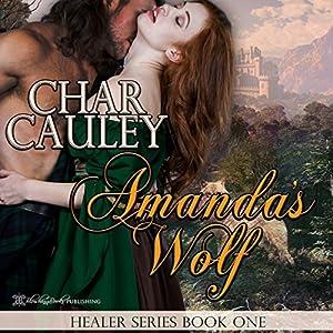 Amanda's Wolf Audiobook