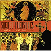 Sacred Treasures Vol.1 Various