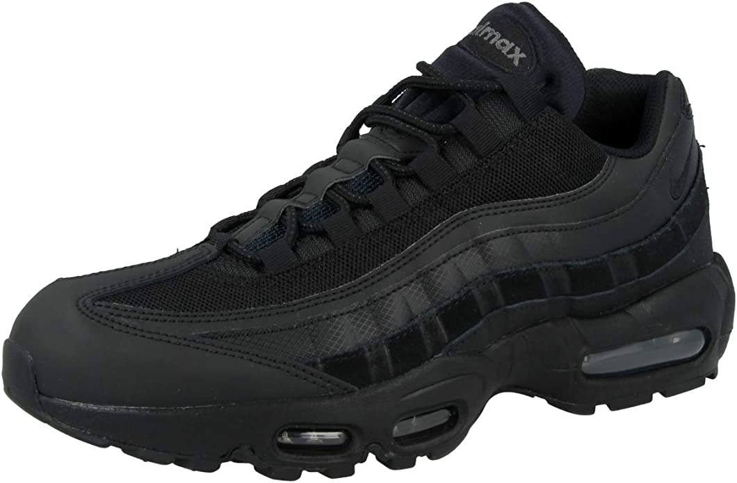 Nike Air Max 95 Essential, Chaussures de Running Mixte Adulte