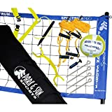 PARK & SUN SPECTRUM PRO VOLLEYBALL NET SYSTEM