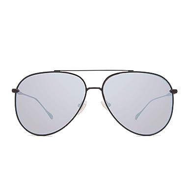 7d8133263b53 DIFF Eyewear - Nala - Designer Aviator Sunglasses for Men & Women - 100% UVA