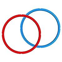 2-Pack Genuine Instant Pot Sealing Ring 6 Quart Deals
