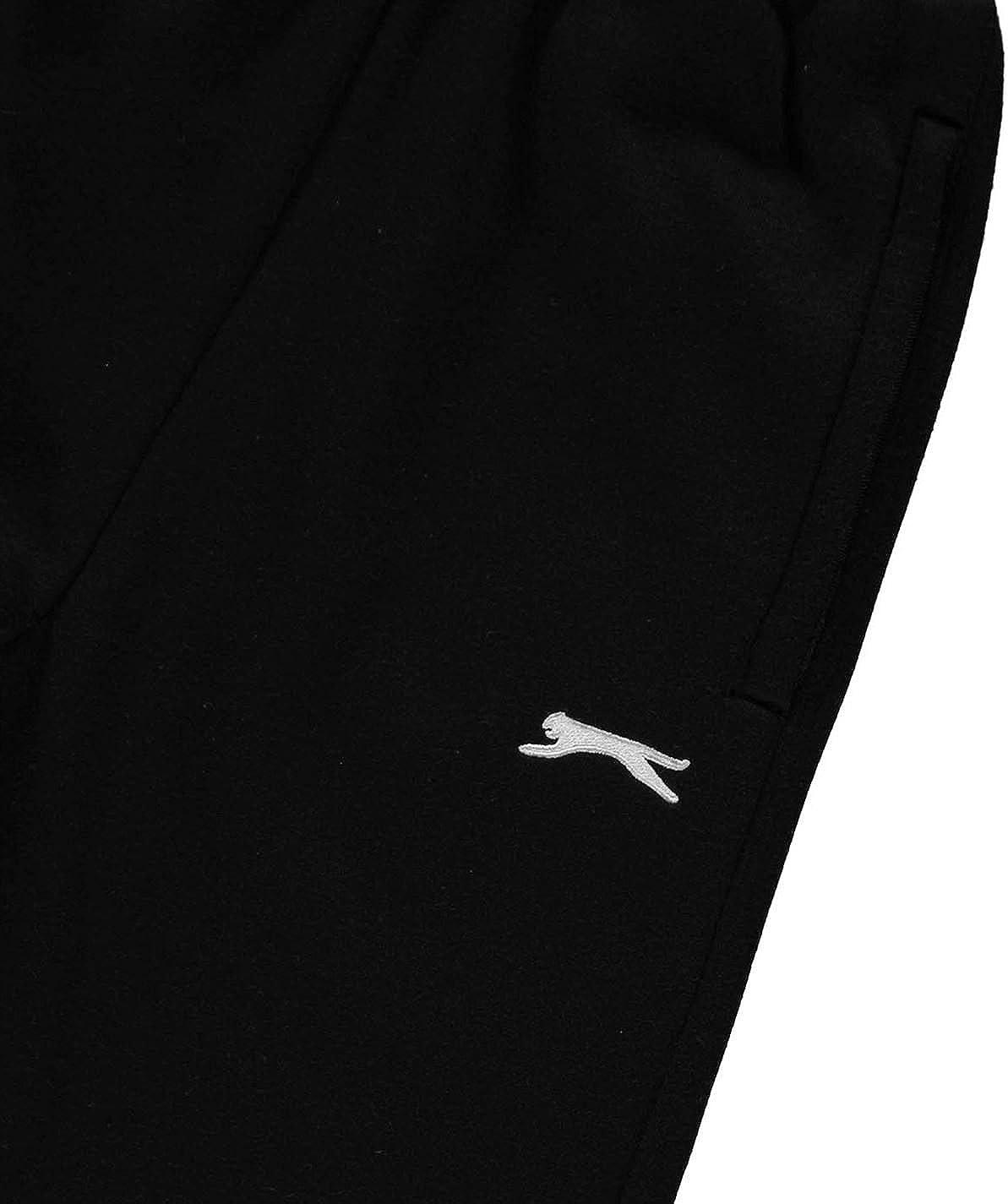 Slazenger Kids Boys Waterproof Pants Junior Trousers Bottoms Lightweight Zip
