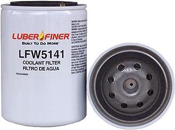 Killer Filter Replacement for LUBER-FINER LAF1901