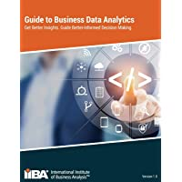 Guide to Business Data Analytics