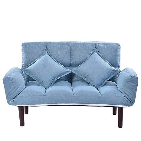 Pleasing Amazon Com Xiao Tian Modern Multi Purpose Lazy Single Sofa Ibusinesslaw Wood Chair Design Ideas Ibusinesslaworg