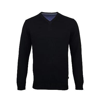 Kitaro Pullover Strickpullover V Ausschnitt 69301 100