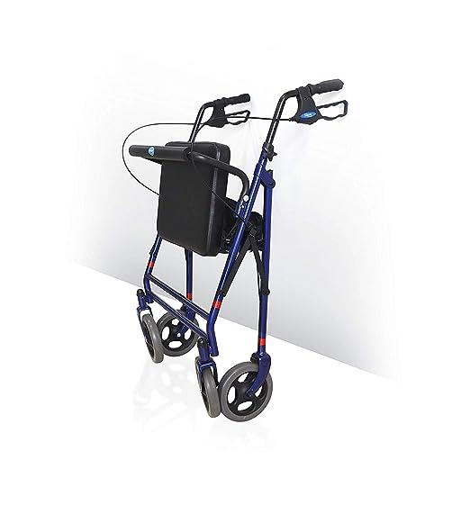Amazon.com: Invacare 66550 – Andador para personas con ...