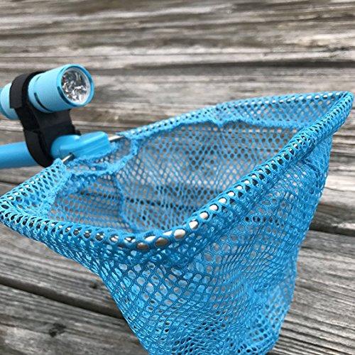 Explorer Waterproof Flashlight - 2